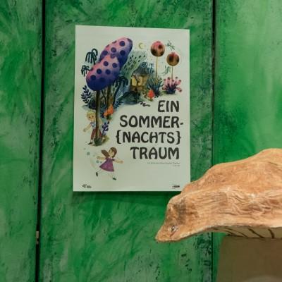 Poster im KKT Online-Shop