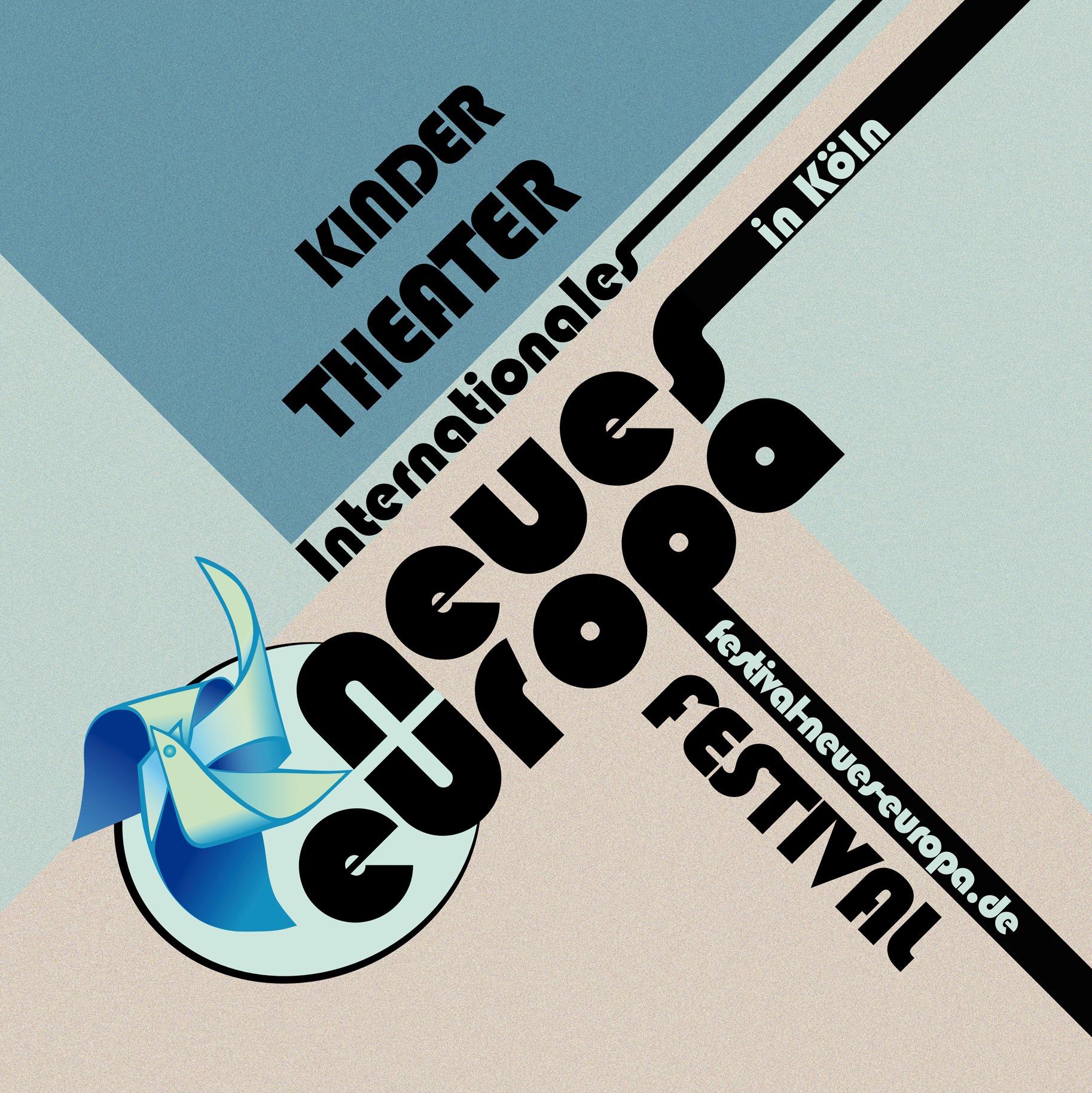 N.E.T.T. - Neues Europa Theater Treffen