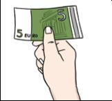 Bezahlen im KKT