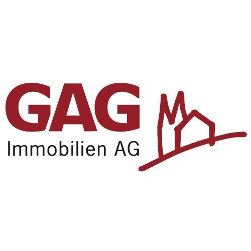 Logo von GAG Immobilien AG