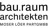 Logo von Uta Löer - bau.raum architekten