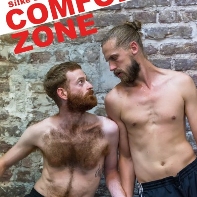 Plakat COMFORT ZONE
