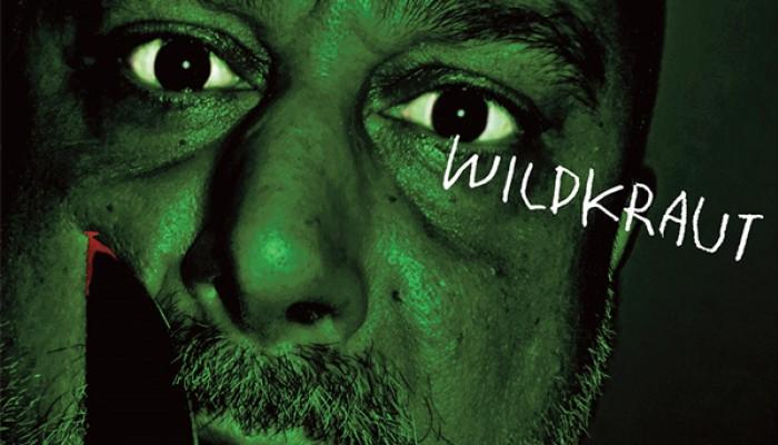 Titelbild zu WILDKRAUT